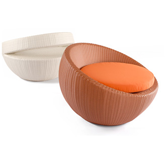Lebello Circle Chair