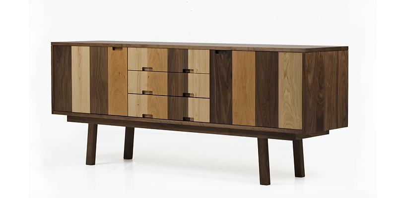 Leif.designpark Tone Cabinet