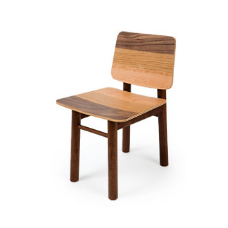 Leif.designpark Tone Kids Chair