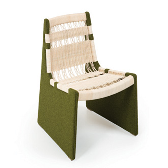 Leif.designpark Tou Chair
