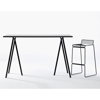 Leif Jørgensen Loop Stand High Table