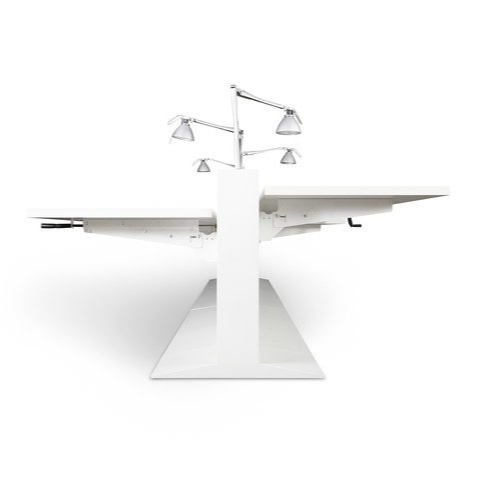 Lensvelt Urban Workbench Desk