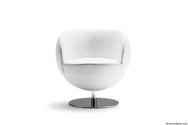 Lepper Schmidt Sommerlade Matchball Chair