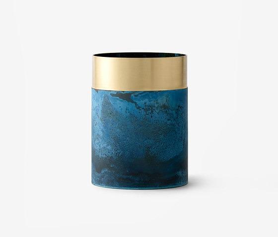 Lex Pott True Colour Vase