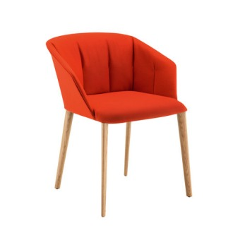 Lievore Altherr Molina Liza 2271 Chair
