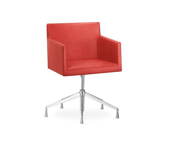 Lievore Altherr Molina Masai Chair