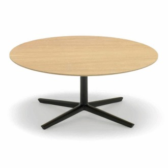 Lievore Altherr Molina Quattro Table