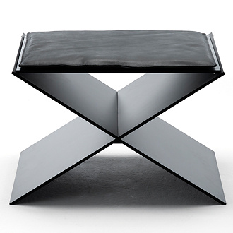 Living Divani Anin Stool