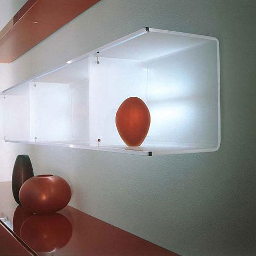 Lodovico Acerbis New Concepts Beam Shelf