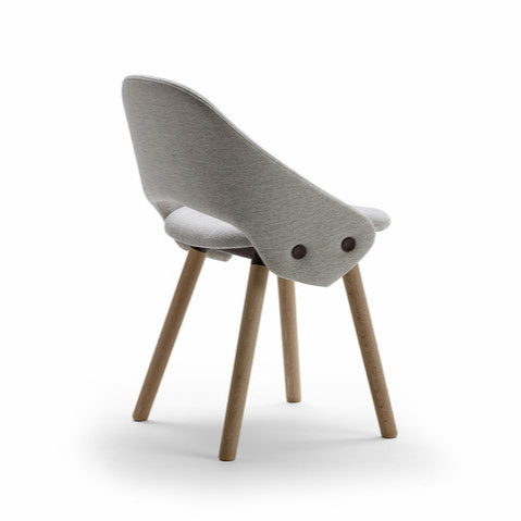 Louise Hederström Tailor Chair