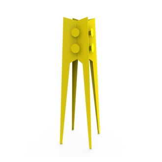 Luc Jozancy Xlokk Coat Rack