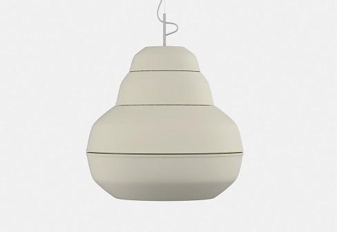 Luca Nichetto Dame Lamp
