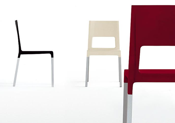 Luca Nichetto Face Chair