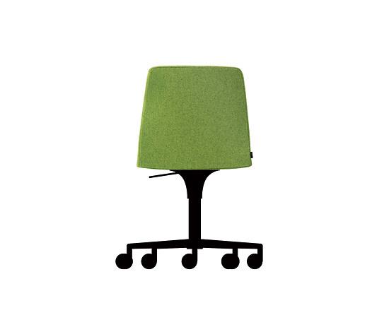 Luca Nichetto Plate Chair