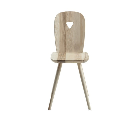Luca Nichetto La Dina Chair