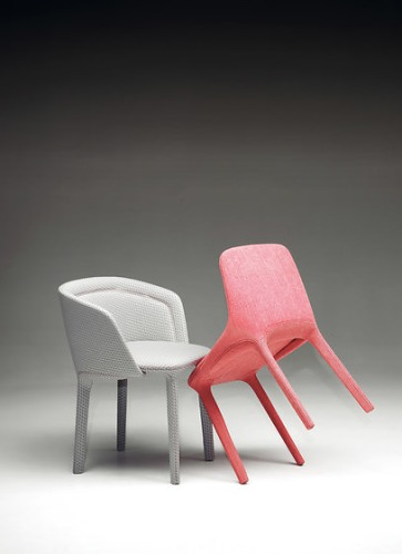 Luca Nichetto Lepel Chair
