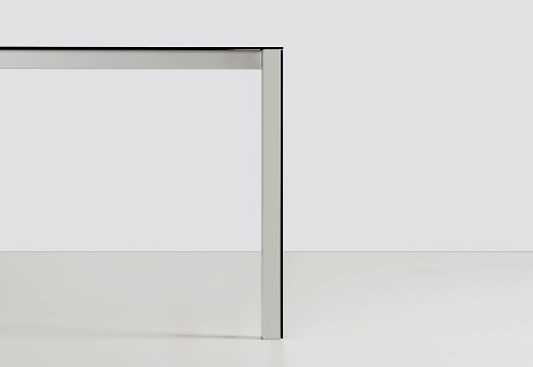 Luciano Bertoncini Thin-k Table