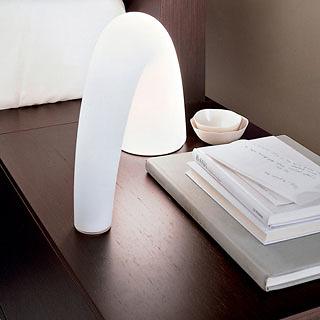 Luciano Pagani and Angelo Perversi Thor Lamp