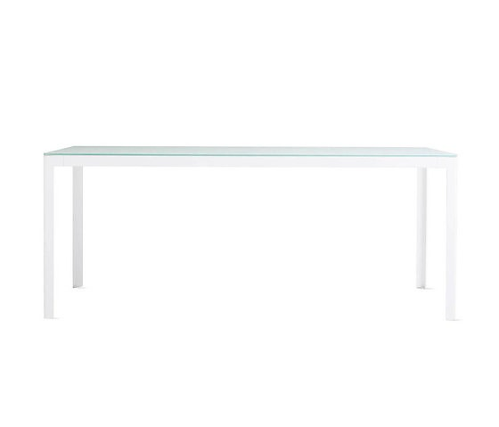 Luciano Bertoncini Min Table Collection