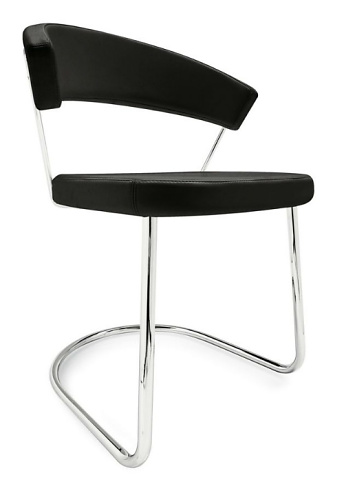 Lupo Design New York Chair