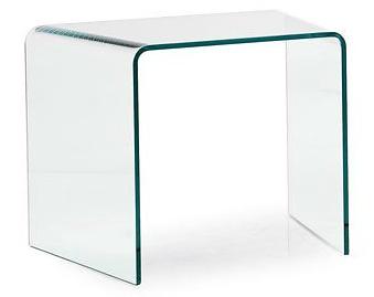 Lupo Design Steward Coffee Table
