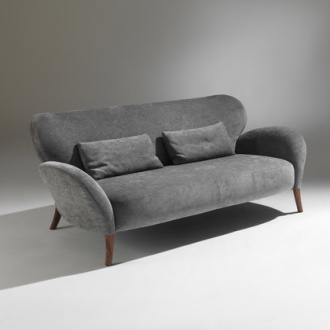 M. Marconato and T. Zappa Cloud Sofa