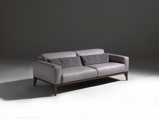 M. Marconato and T. Zappa Fellow Seating Collection