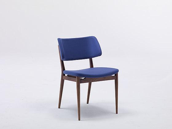 M. Marconato and T. Zappa Nissa Chair