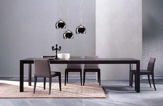 M. Marconato and T. Zappa Convivio Dining Table
