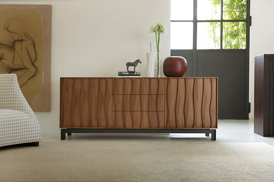 M. Marconato and T. Zappa Masai Sideboard Collection
