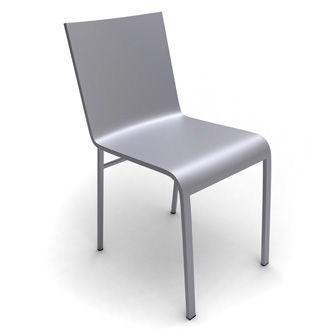 Maarten van Severen C92 Chair