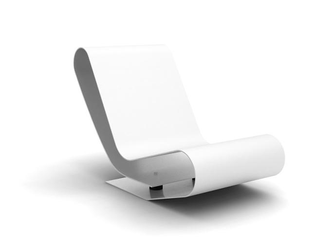 Maarten van Severen LC95 Chair