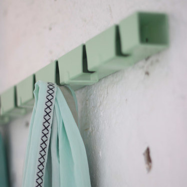 Maarten Baptist Coatrack By The Meter Coat Rack