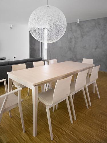 Mads K. Johansen Stockholm Table