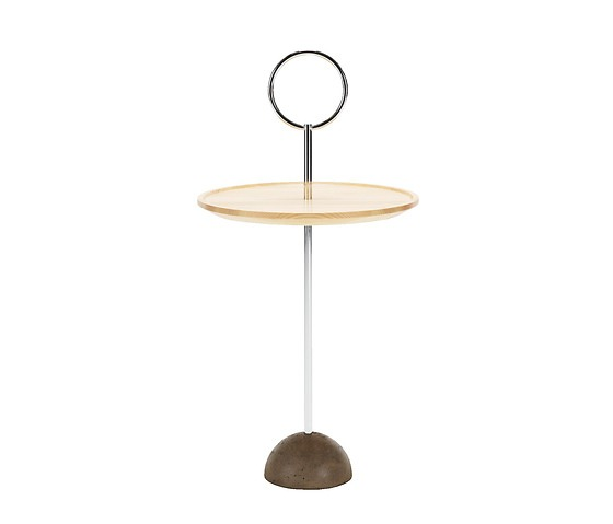 Malin Lundmark Lollipop Table