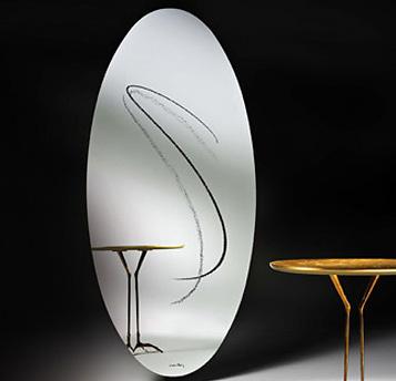 Man Ray Le Miroir S Mirror