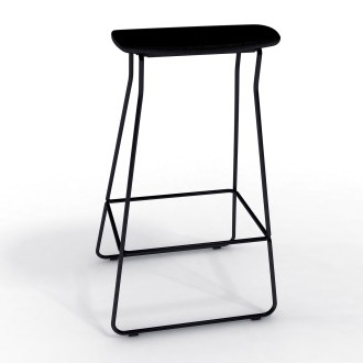 Manolo Bossi Léger Stool