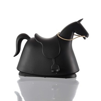 Marc Newson Rocky Rocking Horse