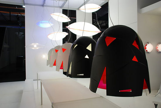 Marc Sadler Calimero Lamp