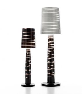 Marc Sadler Lady Lamp Collection