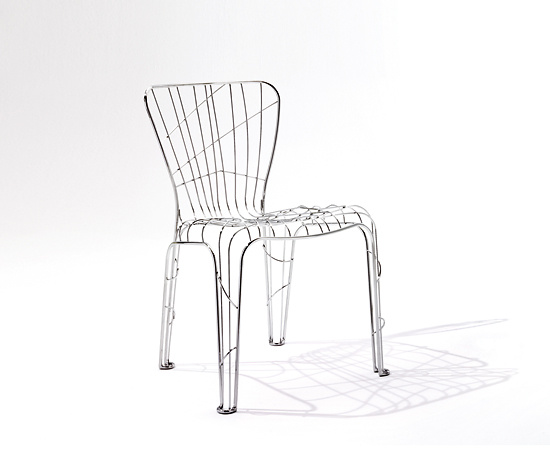 Marc Sadler Phalène Chair