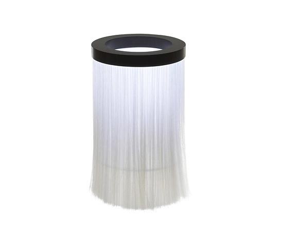Marc Sarrazin A Poils Lamp