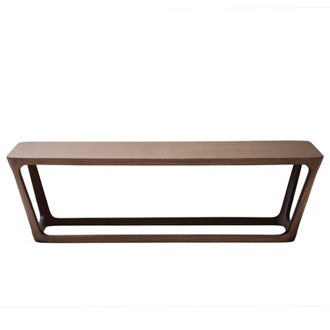 Marc Thorpe Area Coffee Table