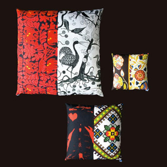 Marcel Wanders Couples Pillows