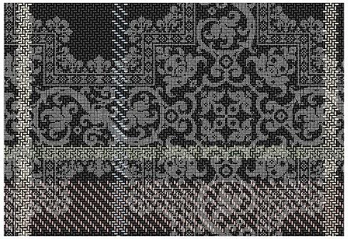 Marcel Wanders Fata Morgana TJ Carpet