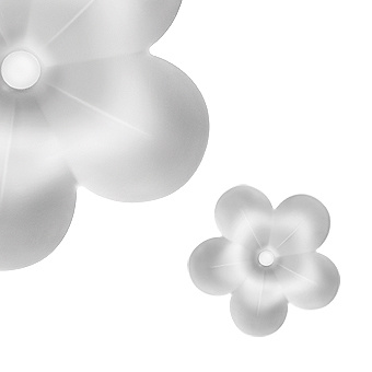 Marcel Wanders Wallflower Lamp