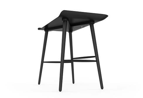 Marcel Wanders Woood Table