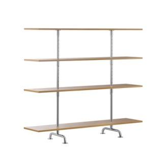 Marcel Breuer S44 Bookshelf