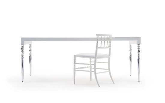 Marcel Wanders New Antiques Restaurant Table