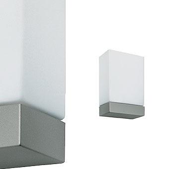 Marcello Ziliani Tin Square Lamp